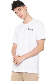 Camiseta Von Dutch Riders Branca