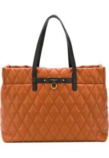 Givenchy Bolsa Tote Due - Marrom