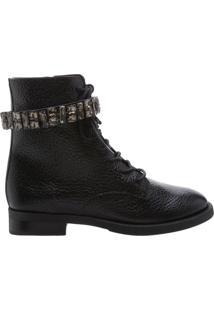 Coturno Bracelet Classic Black | Schutz