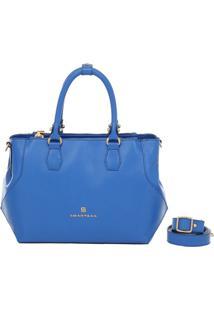 Bolsa Couro De Mão Royal Smartbag - 77056