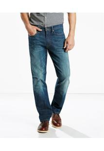 Calça Jeans Levi'S 514 Straight Masculina - Masculino