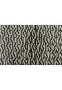 Tábua De Vidro Para Corte Retangular 20Cm X 30Cm - Estamp-4 - Unissex-Colorido