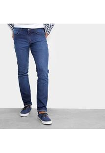 Calça Jeans Skinny Reserva Stone Masculina - Masculino