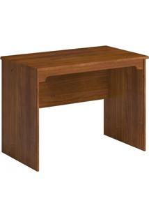 Mesa Para Escritório Finestra Office Madeira Imbuia