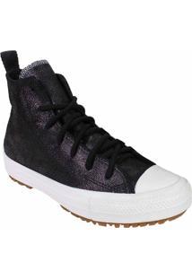 Tênis Converse All Star Boot Hi Preto Ct13940001 - Kanui