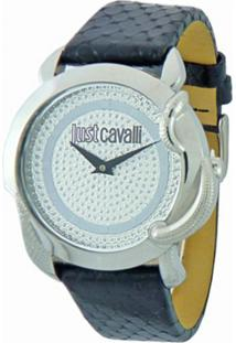 Relógio Just Cavalli Wj29092Q Preto