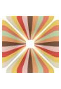 Papel De Parede Adesivo - Abstrato - 905Ppv