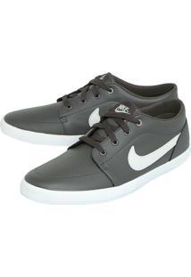 Tênis Nike Sportswear Futslide Sl Cinza