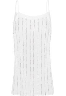 Blusa Feminina Miru - Off White