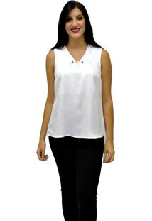 Regata Energia Fashion Branco