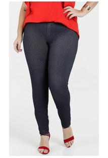 Marisa. Calça Feminina Jegging Plus Size Costa Rica 72db795c71e