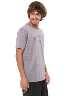Camiseta Oakley Blade Lilás