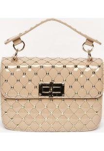 43279da30 Bolsa Dourada feminina | Shoelover