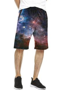 Bermuda Chess Clothing Galaxy