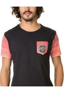 Camiseta Oakley Esp L.A Inspired Masculino - Masculino