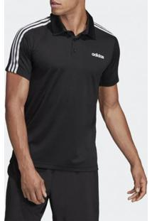 Camisa Adidas Polo Design 2 Move