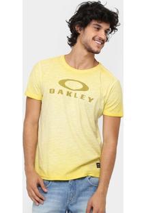 Camiseta Oakley Especial Essential Bra - Masculino