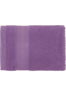 Toalha De Banho Empire 70X135 - Karsten - Púrpura