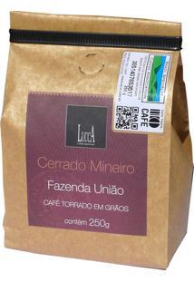 Café Gourmet Moído Lucca 250G - Cerrado - Para Cafeteira Francesa