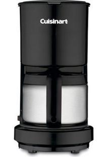 Cafeteira Elétrica Cuisinart Dcc450Bk / Jarra Em Inox / 220V